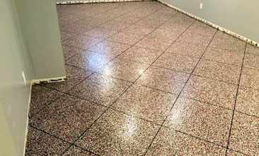 Epoxy Flooring Grand Rapids Michigan Garage Floor Epoxy Contractors