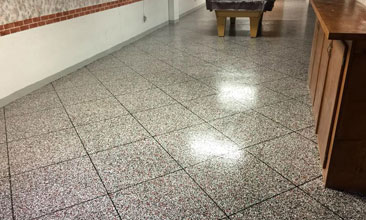 Epoxy Basement Flooring Coating Grand Rapids