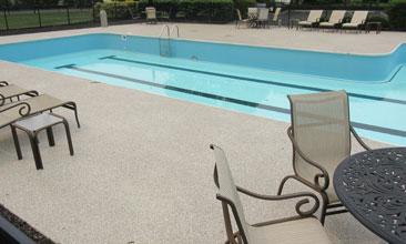 Pool Resurfacing Options