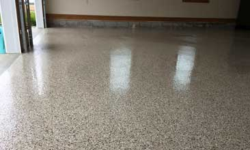 Garage Floor Epoxy Epoxy Garage Floor Installers Grand Rapids
