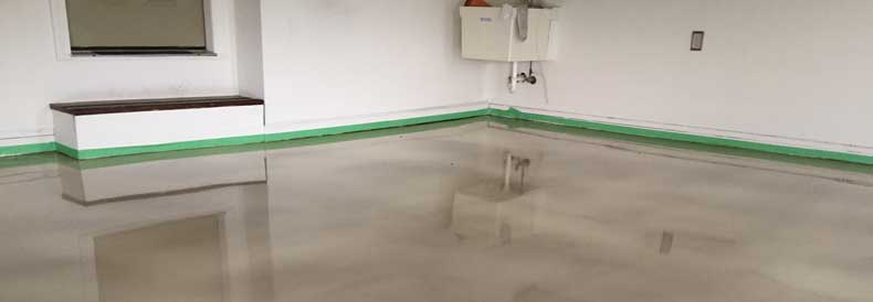 Pros Cons Of Epoxy Flooring Garage Floor Epoxy Contractor