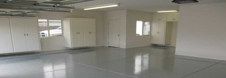 Pros Amp Cons Of Epoxy Flooring Garage Floor Epoxy Contractor